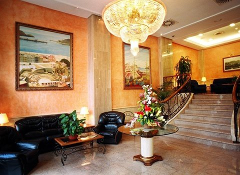 Hotel ideal for leisure and business travel
