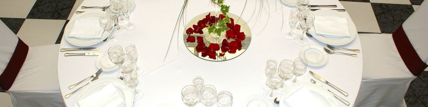 Catering - Sercotel Alfonso XIII Hotel